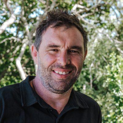 Steven Moore, Managing Director Whangarei