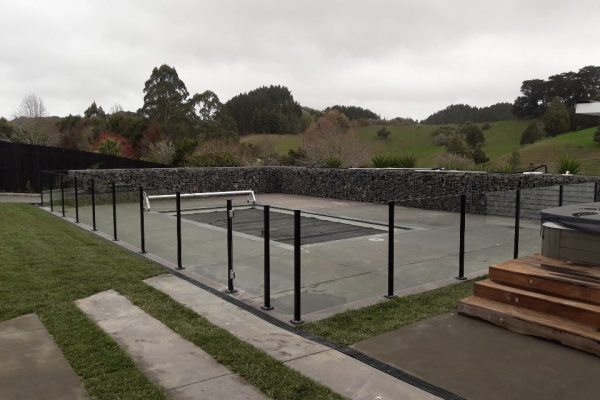 Glass Pool Fencing gallery thumbnail