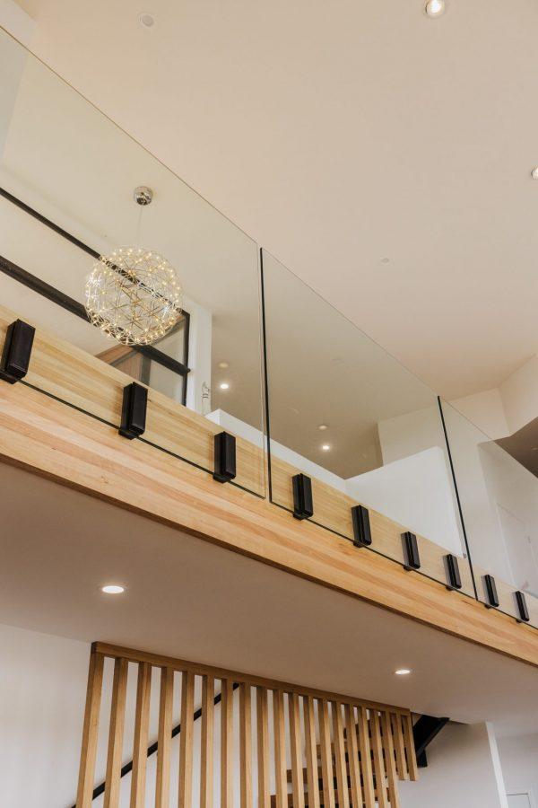 Glass Balustrades gallery thumbnail